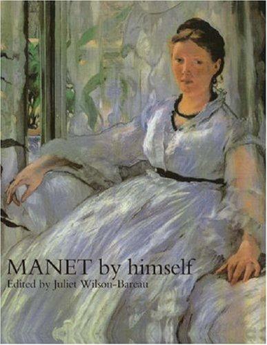 Manet by Himself Handbook (By Himself Series)