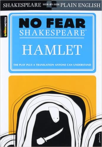 Amazon hamlet no fear shakespeare 8601200641394 william amazon hamlet no fear shakespeare 8601200641394 william shakespeare books fandeluxe Gallery