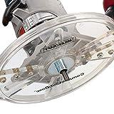 Milescraft 1228 MetalBushingSet - 9 pc. Router