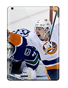 Hot new york islanders hockey nhl (4) NHL Sports & Colleges fashionable iPad Air cases