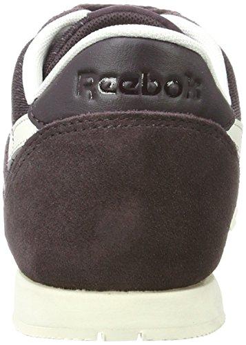urban Violet Basses Femme peach Reebok Twist Classic chalk Nylon Slim Plum Sneakers Ep cO6R8q