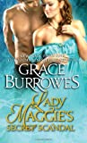 Lady Maggie's Secret Scandal, Grace Burrowes, 1402263775