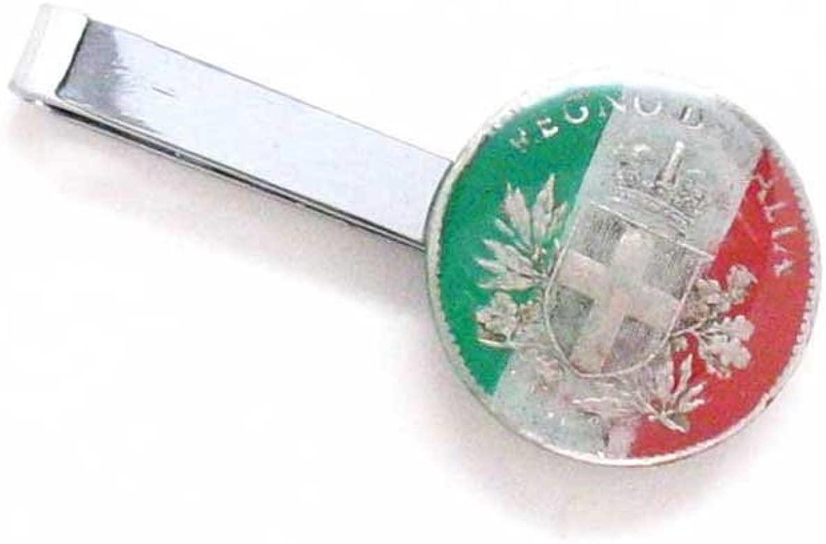 Italiano Tie Bar Clip Tiebar tieclip Suit Roma Venecia Nápoles ...