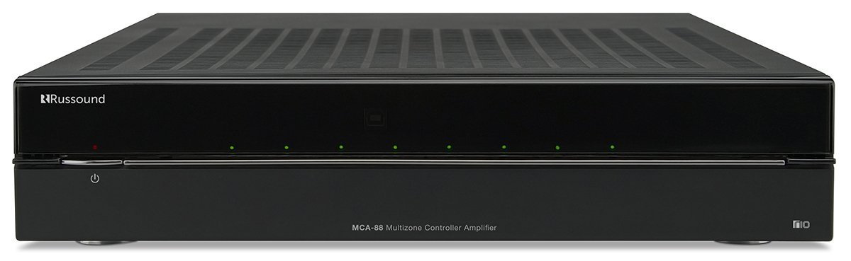 Russound MCA-88 8 Zone Control Amplifier