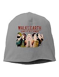 Rock Band Walk Off The Earth Beanies Cap