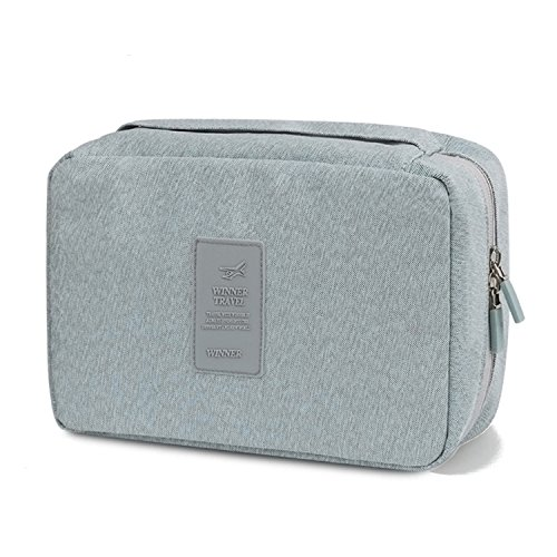 FLASH SALE! Hanging Toiletry Bag - Travel Case for Toiletrie