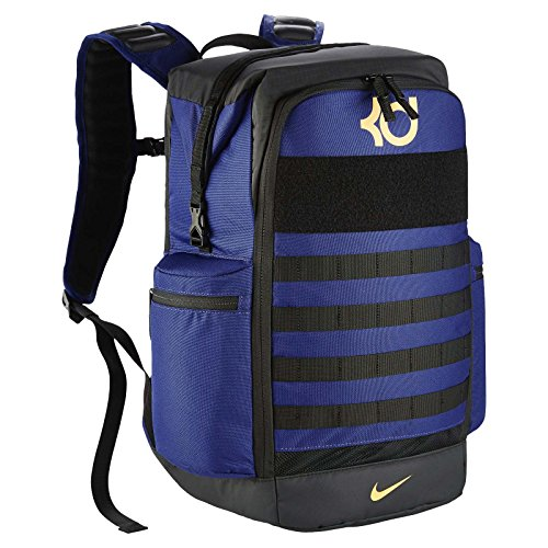444e5526d1 Nike KD Trey 5 V Kevin Durant Blue Black Men Basketball Backpack BA5389-450  - Buy Online in UAE.