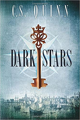 Book Dark Stars (The Thief Taker Series)