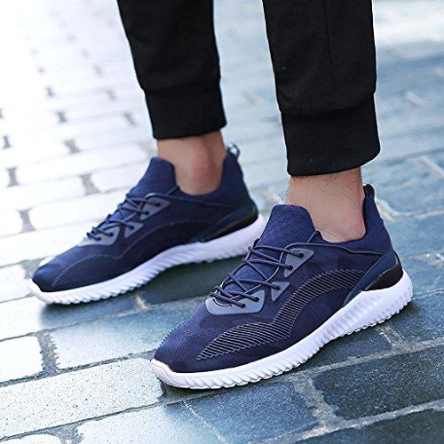 pour bleu Chaussures antidérapantes dames clair débuts Bon Comfy nxwBPqIEY