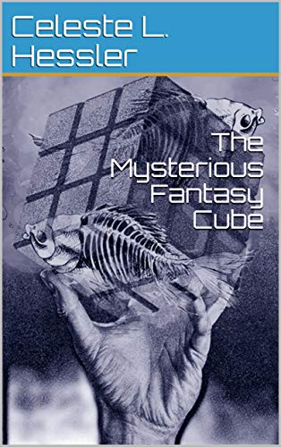 The Mysterious Fantasy Cube ()