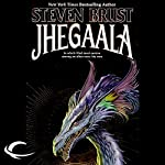 Jhegaala: Vlad Taltos, Book 11   Steven Brust