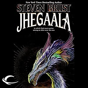 Jhegaala Hörbuch