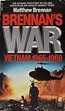 Brennan's War, Matthew Brennan, 0671705954