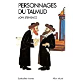 Personnages du Talmud (French Edition)