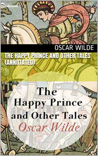 Download for free The Happy Prince and Other Tales