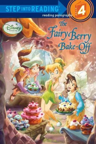fairy berry bake off - 3