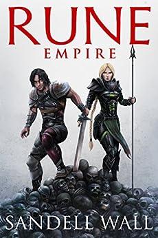 Rune Empire (Runebound Book 1) by [Wall, Sandell]