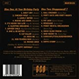 At Your Birthday Party/Steppenwolf 7 /  Steppenwolf