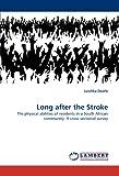 Long after the Stroke, Luschka Dearle, 3844332332