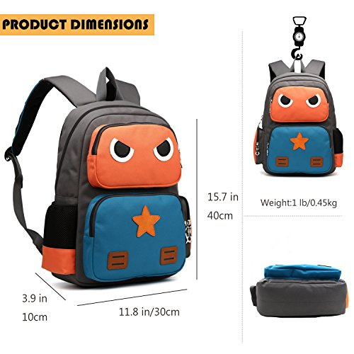 ArcEnCiel-Kids-Backpack