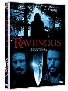 Ravenous (Edición especial) [DVD]