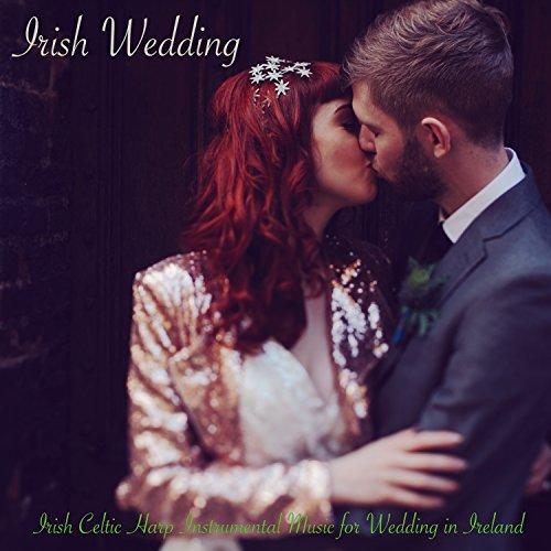 ish Celtic Harp Instrumental Music for Wedding in Ireland ()