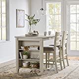 Stone & Beam Decatur Wood Kitchen Dining Collection