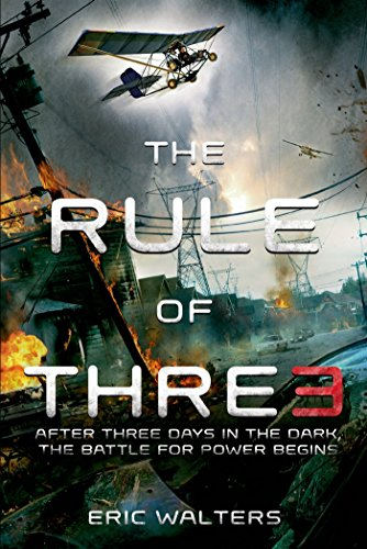 45 Degree Rule - The Rule of Three