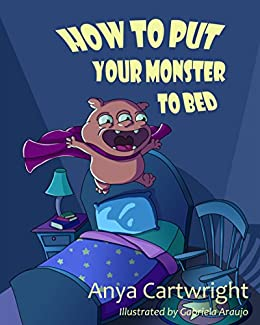 How Put Your Monster Bed ebook product image
