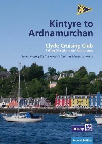 CCC Sailing Directions: Kintyre to Ardnamurchan