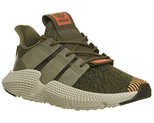 orange Sneakers Basses Prophere Homme olive adidas Txaw8pUFqn