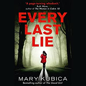 Every Last Lie Audiobook