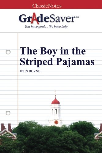 the boy in the striped pyjamas analytical essay