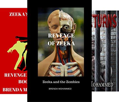 Revenge of Zeeka (5 Book Series)