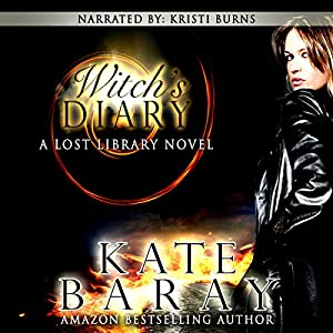 Witch's Diary Audiobook