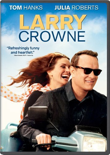 Larry Crowne by Tom Hanks