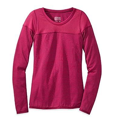 Outdoor Research Women's Umbra Crew Shirt