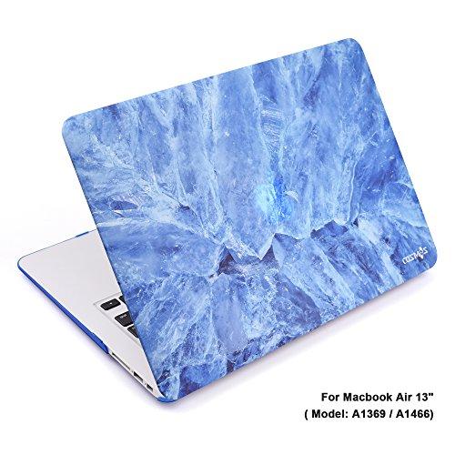 Cosmos Rubberized Plastic MacBook 13 Inch