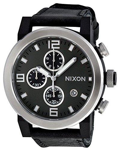 Nixon Men's NXA315000 Classic Analog with Chronograph Watch