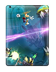 Wilson Castle Oqbnmsz16459AJpiN Case Cover Ipad Air Protective Case Rayman Legends Ps