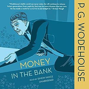 Money in the Bank Audiobook