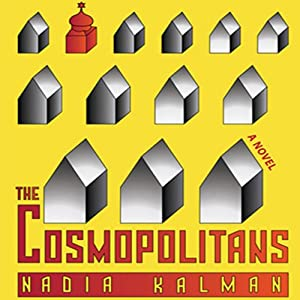 The Cosmopolitans Audiobook