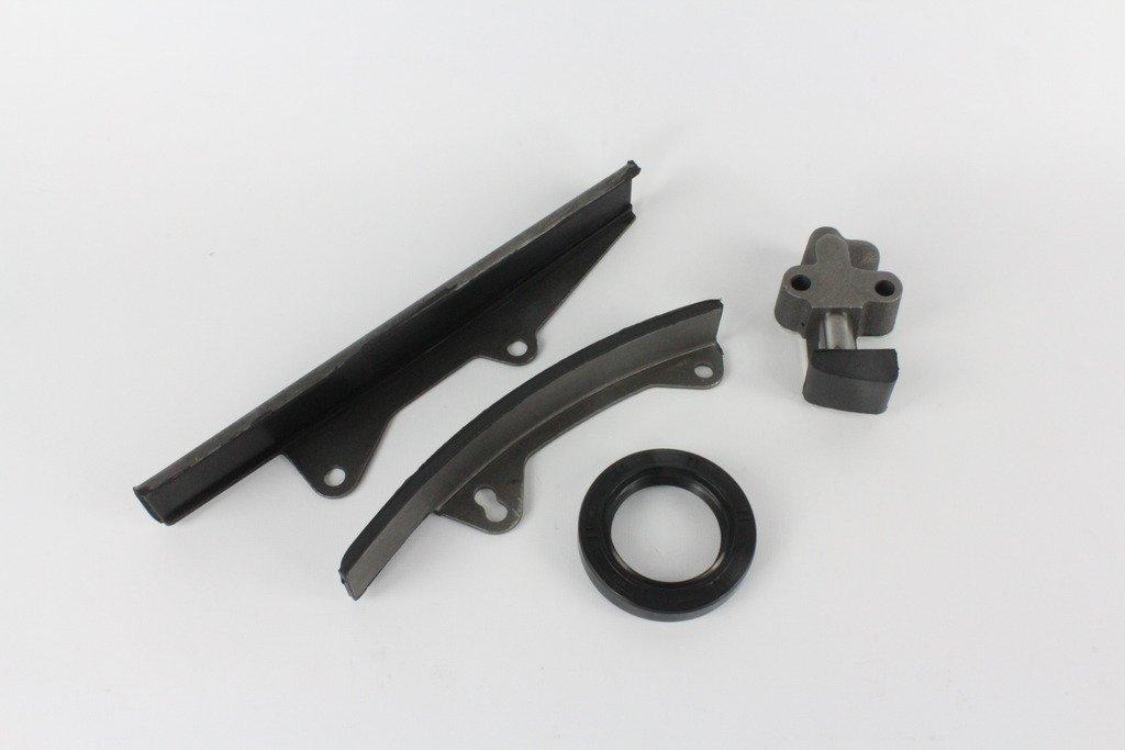 2366cc//20R 22R Corona 2.4L//SOHC//L4//8V//2189cc DNJ TK904 Timing Chain Kit 1975-1982//Toyota//Celica Pickup//2.2L
