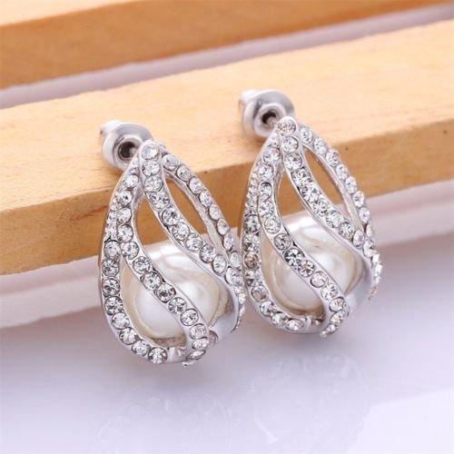 Fr Wire Earrings - 5