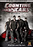 Counting Cars: Season 1 [DVD]