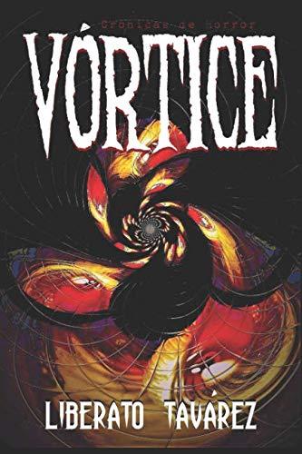 B.O.O.K VÓRTICE (Cr) (Spanish Edition)<br />R.A.R