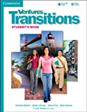 Ventures Transitions Level 5 Student's Book with Audio CD