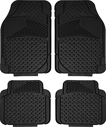 all weather car mats ford fusion - 8