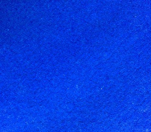 (5 Yard Bolt Royal Blue Acrylic Felt)