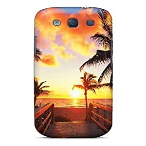 High Quality Hard / Florida CrgZkYB974CdpuV For HTC One M7 Case Cover